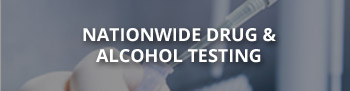 National Drug Alcohol Testing